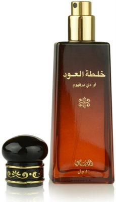 Rasasi Khaltat Al Oudh Eau de Parfum unissexo 2