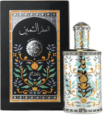 Rasasi Al Attar Al Thameen Eau de Parfum unisex