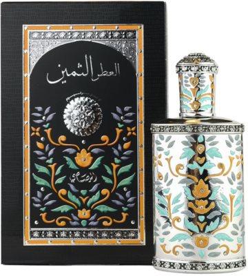 Rasasi Al Attar Al Thameen parfémovaná voda unisex