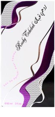 Rasasi Roohy Tehebak eau de parfum nőknek 4