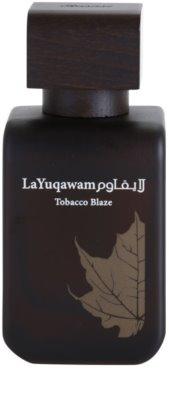 Rasasi Tobacco Blaze Eau de Parfum para homens 2