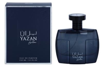 Rasasi Yazan eau de parfum para hombre