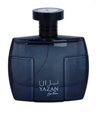 Rasasi Yazan woda perfumowana dla mężczyzn 2
