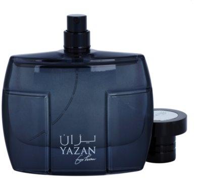 Rasasi Yazan woda perfumowana dla mężczyzn 3