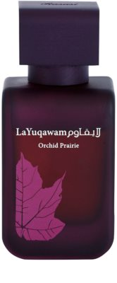 Rasasi La Yuqawam Orchid Prairie Eau de Parfum para mulheres 3