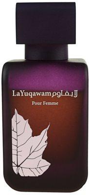 Rasasi La Yuqawam parfémovaná voda pre ženy 2
