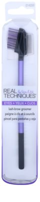 Real Techniques Original Collection Eyes cepillo para pestañas y cejas 1