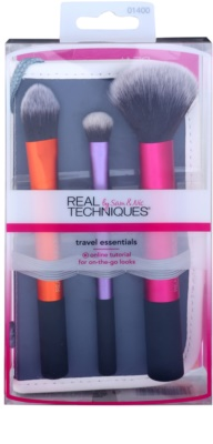 Real Techniques Original Collection Travel Essentials kosmetická sada V. 5