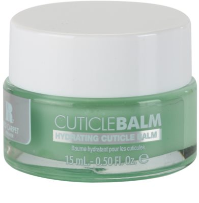 Red Carpet Cuticle Balm bálsame hidratante para cutículas de unhas