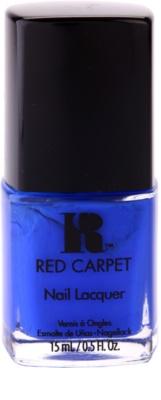Red Carpet Lacquer лак за нокти