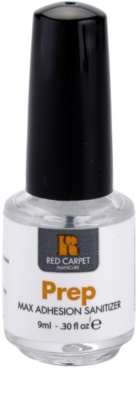 Red Carpet Prep přípravná péče proti olupování pro gelové nehty