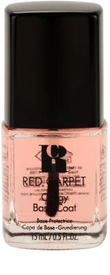Red Carpet Clingy base de esmalte de uñas