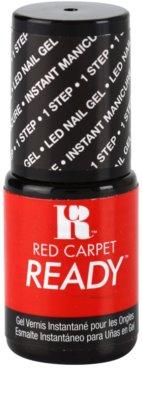 Red Carpet Ready esmalte de gel para uñas