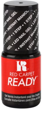 Red Carpet Ready lac de unghii sub forma de gel