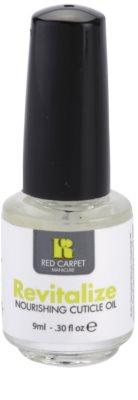 Red Carpet Revitalize olaj az egészséges körmökért és körömágyért