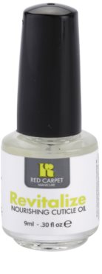 Red Carpet Revitalize олио за здрава кожичка и нокти