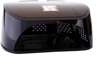 Red Carpet SalonPro LED lampa pro úpravu gelových nehtů