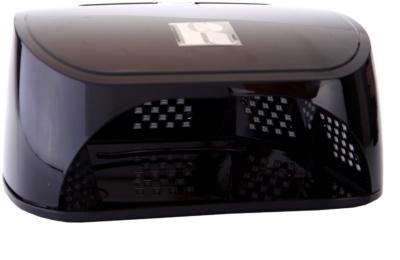 Red Carpet SalonPro LED лампа за оформяне на нокти с гел
