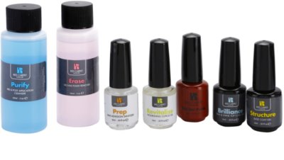Red Carpet Gel Polish Starter Kit Kosmetik-Set  I. 1