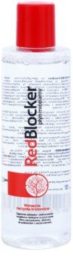 RedBlocker Micellar woda oczyszczająca do demakijażu skóry
