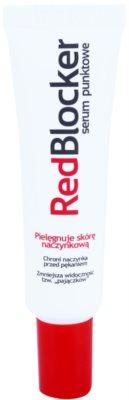 RedBlocker Serum lokální péče na popraskané a rozšířené žilky