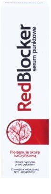 RedBlocker Serum preparat miejscowy na popękane i rozszerzone naczynka 2