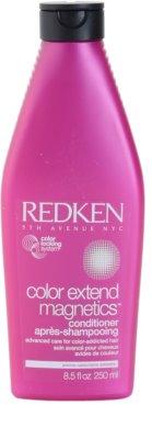 Redken Color Extend Magnetics balsam pentru par vopsit