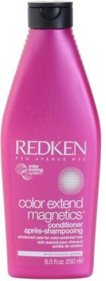 Redken Color Extend Magnetics Conditioner für gefärbtes Haar