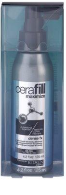 Redken Cerafill Maximize tratament pentru par pentru consolidarea diametrului de par cu efect imediat 3