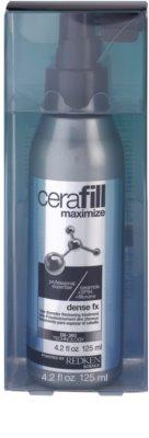 Redken Cerafill Maximize tratament pentru par pentru consolidarea diametrului de par cu efect imediat 4