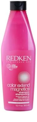 Redken Color Extend Magnetics Shampoo für gefärbtes Haar
