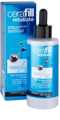 Redken Cerafill Retaliate Pflege gegen Haarausfall 1