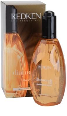 Redken Diamond Oil aceite para cabello fino y normal 2