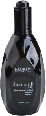 Redken Diamond Oil olaj az erős, rakoncátlan hajra