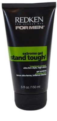 Redken For Men Styling gel de par fixare puternica