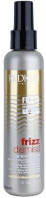 Redken Frizz Dismiss легке молочко для розгладження кучерявого волосся