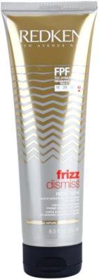 Redken Frizz Dismiss crema alisado antiencrespamiento
