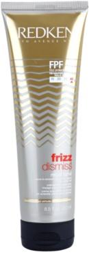 Redken Frizz Dismiss вирівнюючий крем проти розпушування