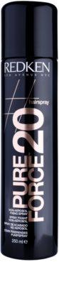 Redken Hairsprays лак за коса без аерозоли
