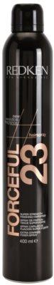 Redken Hairsprays lak za lase ekstra močno utrjevanje