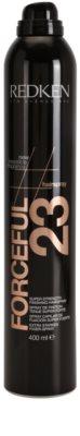Redken Hairsprays lak za lase ekstra močno utrjevanje 1