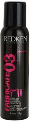 Redken Heat Styling Thermo Actif Schützender Spray für thermische Umformung von Haaren