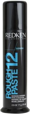 Redken Texture Styling Paste für alle Haartypen