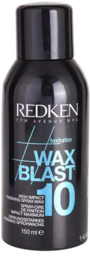 Redken Texture vosk na vlasy pro matný vzhled