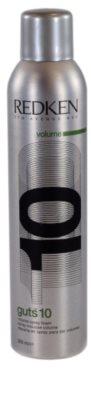 Redken Volume spray pentru volum si stralucire