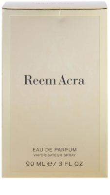Reem Acra Reem Acra eau de parfum para mujer 1