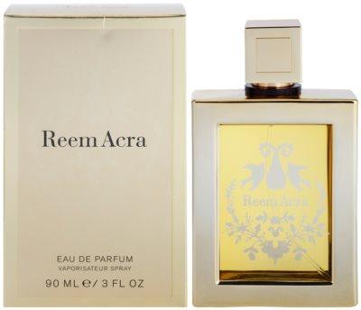 Reem Acra Reem Acra eau de parfum nőknek
