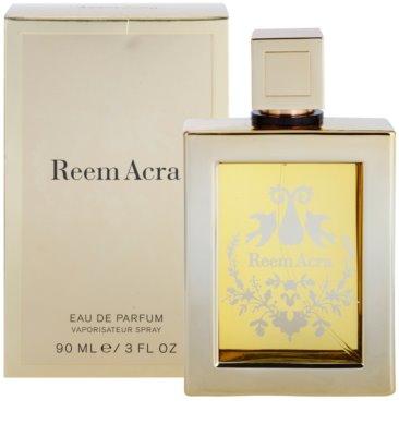 Reem Acra Reem Acra eau de parfum para mujer 2