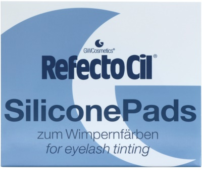 RefectoCil Silicone Pads Silikon Augen Pads 1