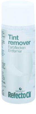 RefectoCil Tint Remover odstraňovač barevných skvrn z kůže po barvení obočí
